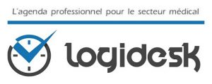 Logidesk Agenda Professionnel Pour Le Secteur Médical Et Du Bien être